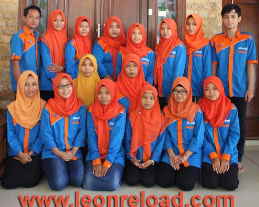 Leon Reload Distributor Pulsa Murah Dan Paket Internet